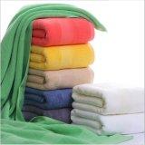 Рекламные Hotel / дома 100% хлопок с /ванна / Ручной / пляжные полотенца с логотипом Embroideried