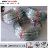 La Chine d'alimentation du fil en acier galvanisé/Guy fil/câble en acier à ressort