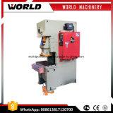 45ton C Rahmen-lochende Maschine