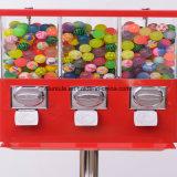 Balas de Goma de bolha de Novos Negócios Máquina de Venda Automática de bolas saltitonas de venda