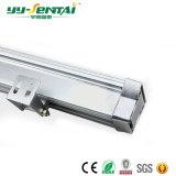 アーキテクチャ照明のための9W LEDの壁の洗濯機ライト