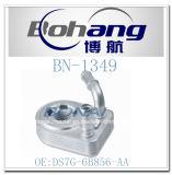 Refrigerador de petróleo del LV 1.5 Ecobooster del repuesto del automóvil de Bonai (DS7G-6B856-AA) para la galaxia de Ford