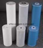 Melt Blown Spun Polypropylene Sediment Filter for Water Purification