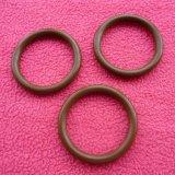 Настраиваемые нитриловые силиконового каучука FKM HNBR Viton Aflas по Шору a 70 Механические узлы и агрегаты уплотнительное кольцо
