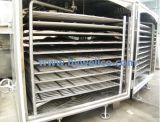 Fzg Tellersegment-Modell-Vakuumtrocknende Maschine/Medizin-Vakuumtrockner/niedrige Temperatur-Trockner
