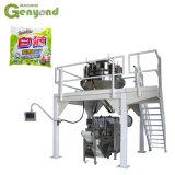 Gyc blanchisserie de détergent en poudre à laver de décisions d'emballage de remplissage usine de matériel de fabrication de mélangeur de ligne de production de la machine