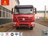 HOWO 6X4 371HP МУП 30-35самосвального кузова грузовиков 18т самосвал