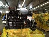 Motor diesel original 6CTA8.3-C230 de Cummins para el sector de la construcción