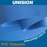 Tela incatramata rivestita 600GSM del PVC di alta qualità
