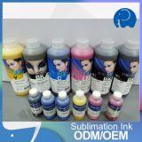 Konkurrenzfähiger Preis Inktec Farben-Sublimation-Tinte für Drucker