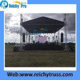 コンサートのためのアルミニウムLED表示スクリーンの段階のトラス