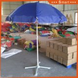 방풍 승진 사각 옥외 우산 광고