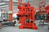 Caler la machine vibrateur spécial Qtj4-40 bloc de béton pour la vente de la machine