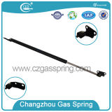 Gas elevator support for car parts