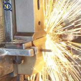 A faixa bimetálica do HSS viu a lâmina para a estaca de alumínio com ISO
