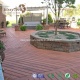 정원을%s 빠른 임명 단단한 나무 효력 합성 Decking