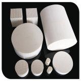 Substrato di ceramica di accumulazione di calore del favo