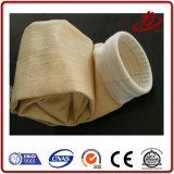 Мешок пылевого фильтра полипропилена для промышленного воздушного фильтра