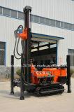 Ay-300 0-300m 깊이 우물 드릴링 리그 드릴링 기계