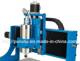 Macchina per la lavorazione del legno di legno di CNC del router di CNC della macchina 4axis del router di CNC