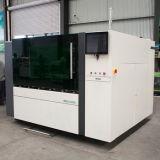 Cortadora del laser de la fibra de la alta precisión del CNC