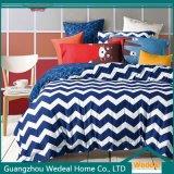 高品質の寝具の絹の寝具は寝具セットをからかう