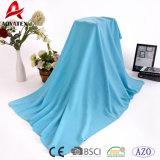 Одеяло ватки супер мягкого высокого качества Multicolor изготовленный на заказ приполюсное