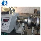 Máquina de extrusão do tubo flexível de PVC
