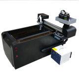 De Hete Verkopende Automatische A2 Digitale Flatbed UVPrinter van uitstekende kwaliteit