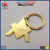 Kundenspezifisches Goldfreimaurerdecklack Keychain