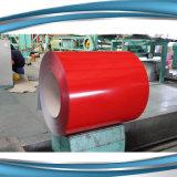 Высокое качество катушки PPGI Pre-Painted оцинкованной стали сталь катушек цена