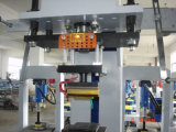 Tam-320-H forte pression hydraulique semi-automatique Machine d'estampage à chaud