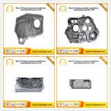 Alloggiamento del ricambio auto con la linea di produzione automatica del tornio di asse di CNC 5