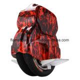 340Wh 170Wh Q3 de dos ruedas Scooter con equilibrio de la propia CE