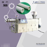 Plastik-PET Rohr-Strangpresßling-Maschinen-Zeile (CE&SGS)
