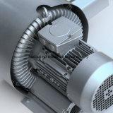 Ventilador del anillo de la bomba de vacío del aire de la industria del embalaje