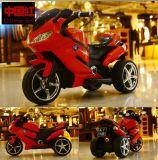 Novo modelo de brinquedos de plástico para crianças crianças motociclo