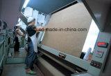 2015 полимерная велюр ткань на заводе