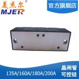 SCR 사이리스터 모듈 Mtc 180A 1600V에 의하여 눌러지는 유형