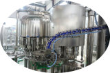 中国はペットびんの飲料水の飲料の満ちるキャッピングのびん詰めにするパッケージのプラントを包んだ