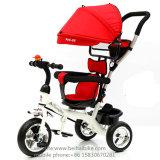 Qualitäts-einfacher Babypram-Baby-Spaziergänger