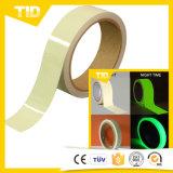 2cm*10m Tamaño Personalizado cinta fotoluminiscente