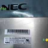 8,4-дюймовый дисплей TFT для промышленного применения