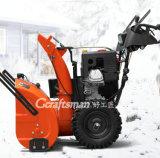 "375cc 30 ""チェーン駆動機構の雪の掃除人"