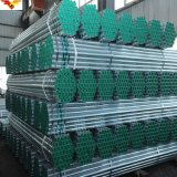 tubo d'acciaio galvanizzato del TUFFO caldo dell'armatura di 48mm
