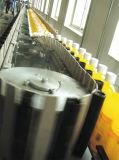 ناقل زجاجة يعاود غطاء معقّم على شراب [هوت-فيلّينغ] خطّ