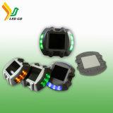 Lámpara solar de la visión de la iluminación bilateral LED