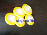 Médical de qualité filtre seringue stérile de liquide de stéroïdes