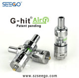 La grande capacité Seego G-A heurté le liquide de Vape d'air avec la cigarette électronique
