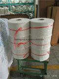 couvre-tapis coupé du brin 380g piqué par fibre de verre